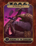 Preview: Torg Eternity - Revenge of the Carredon