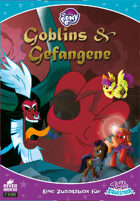 Tails of Equestria - Goblins & Gefangene (PDF) als Download kaufen