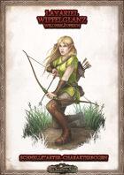 DSA5 - Ikonische Charaktere Charaktermappen (PDF) als Download herunterladen