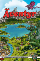 Äventyr - Helden & Abenteuer Starterset (PDF) als Download kaufen
