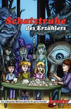 Äventyr - Schatztruhe des Erzählers (PDF) als Download kaufen