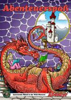 Äventyr - Abenteuerspaß 1 (PDF) als Download kaufen
