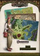 DSA5 - Landkartenset Das Dornenreich (PDF) als Download kaufen