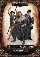 DSA5 - Heldenwerk-Archiv 3 (PDF) als Download kaufen