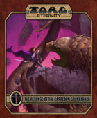 Torg Eternity - Aysle - The Revenge of the Carredon Soundtrack