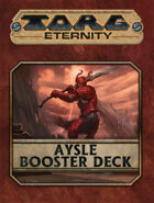 Torg Eternity - Aysle Booster Deck