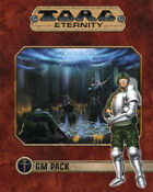 Torg Eternity - Aysle GM pack