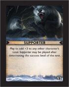 Torg Eternity - Destiny Card - Supporter 52