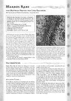 Unter Barbaren - Marbos Rabe (PDF) als Download kaufen
