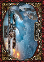 The Dark Eye - Magic of Aventuria Card Set 1&2 Spells, Rituals, Advantages, Disadvantages