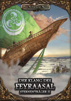 DSA5 - Sternenträger 2 - Der Klang des Feyraasal (PDF) als Download kaufen