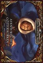 DSA5 - Spielkartenset - Aventurisches Götterwirken 2 (PDF) als Download kaufen