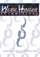 Werwolf - Die Apokalypse - W20-Jubiläumsausgabe - Weiße Heuler Stammesbuch (PDF) als Download kaufen