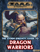 The Storm Knights' Guide to Dragon Warriors