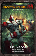 Battletech Warrior 1 - En Garde (EPUB) als Download kaufen