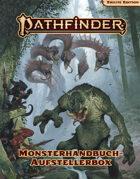Pathfinder 2 - Monsterhandbuch-Aufstellerbox (PDF) als Download kaufen