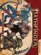 Pathfinder 2 - Monsterkarten (PDF) als Download kaufen