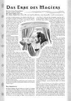 Questadores - Das Erbe des Magiers (PDF) als Download kaufen