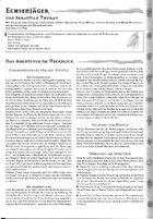 Karawanenspuren - Echsenjäger (PDF) als Download kaufen