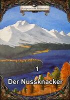 Svelltlandkampagne I - Der Nussknacker 2. überarbeitete Auflage