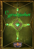 Drittanbieter –  Earthdawn - Spruchweber (PDF) als Download