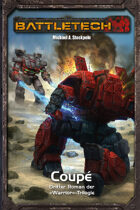 Battletech Warrior 3 - Coupé (EPUB) als Download kaufen