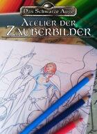 DSA - Atelier der Zauberbilder (PDF) als Download kaufen