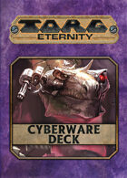 Torg Eternity - Cyberpapacy Cyberware Deck