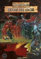 Warhammer Fantasy-Rollenspiel 2 - Reiche der Magie (PDF) als Download kaufen
