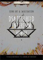 DSA - Ingerimm Titelbild (Artwork)