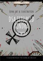 DSA - Rondra Titelbild (Artwork)