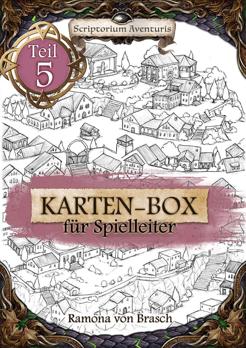 Karten-Box 5