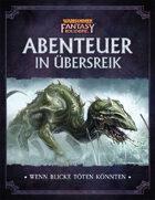 Warhammer Fantasy-Rollenspiel 4 - Wenn Blicke töten könnten (PDF) als Download herunterladen