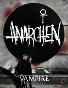 V5 - Vampire - Die Maskerade Anarchen (PDF) als Download kaufen