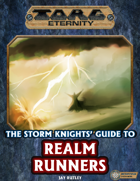 The Storm Knights' Guide to Realm Runners