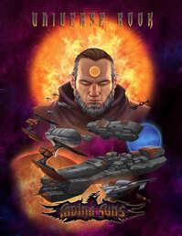 Fading Suns - Universe Book