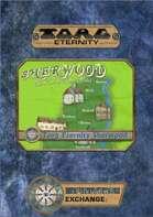 Torg Eternity Sherwood