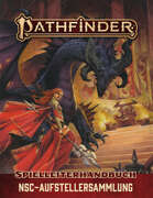 Pathfinder 2 - Spielleiterhandbuch NSC-Aufsteller (PDF) als Download kaufen
