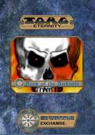 Torg Book of the Darkness
