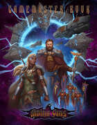 Fading Suns 4 - Gamemasters Book