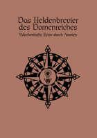 Hörbuch – Heldenbrevier zum Dornenreich (MP3) als Download kaufen