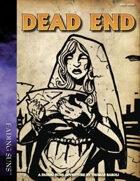 Dead End: A Fading Suns Shard