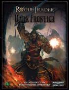 Rogue Trader Dark Frontier - Quickstart