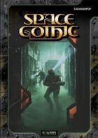 Space Gothic Grundregelbuch (PDF) als Download kaufen