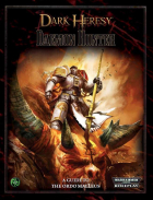Dark Heresy: Daemon Hunter