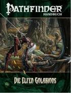 Handbuch: Die Elfen Golarions (PDF) als Download kaufen