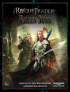 Rogue Trader: Fallen Suns