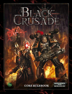 Black Crusade: Core Rulebook