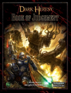 Dark Heresy: Book of Judgement