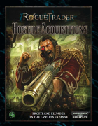 Rogue Trader: Hostile Acquisitions